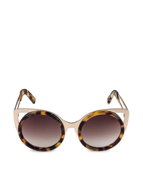 очки  артикул EDM4C2SUN марки Linda Farrow купить за 23600 руб.