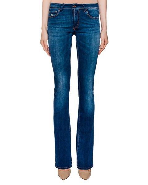 джинсы  артикул EE072A марки European Culture купить за 5400 руб.