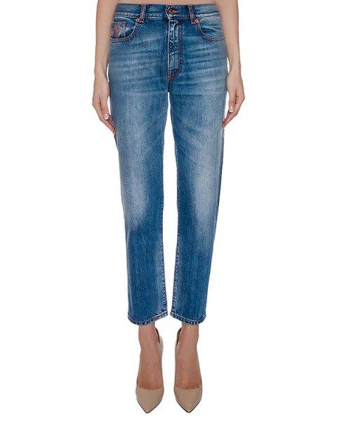 джинсы  артикул ER055U4174 марки European Culture купить за 12500 руб.