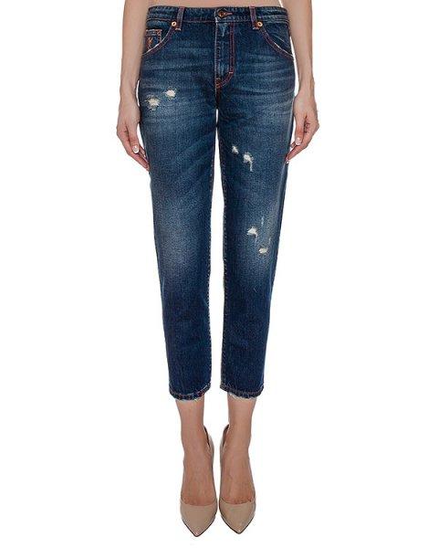 джинсы  артикул ER062U4174 марки European Culture купить за 12500 руб.