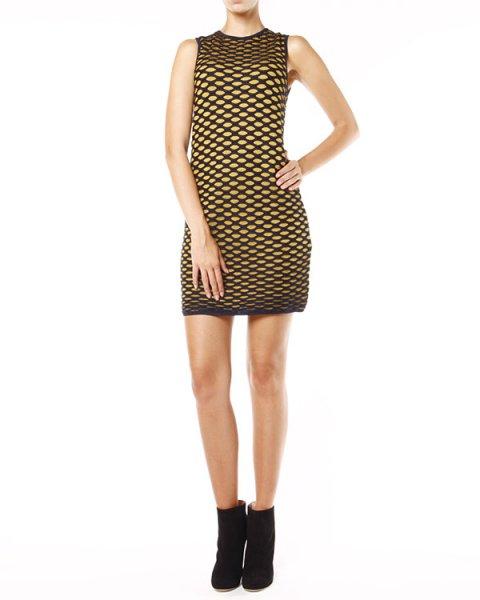 платье  артикул FDA9A5AS марки M Missoni купить за 13900 руб.