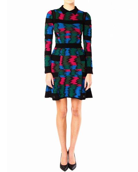платье  артикул FDA9A5N0 марки M Missoni купить за 20300 руб.