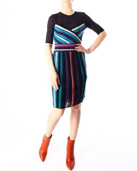 платье  артикул FDC9A565 марки M Missoni купить за 16700 руб.