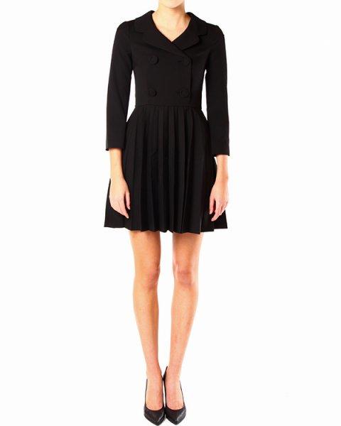 платье  артикул FR0VS7B0 марки Valentino Red купить за 16500 руб.