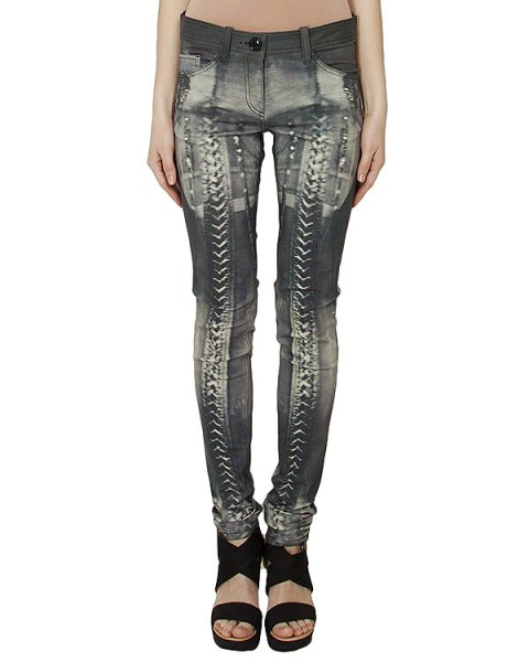 джинсы  артикул FS1325 марки Share Spirit купить за 18200 руб.