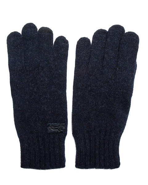 перчатки из шерсти и кашемира артикул G0081 марки Harmont & Blaine купить за 5800 руб.