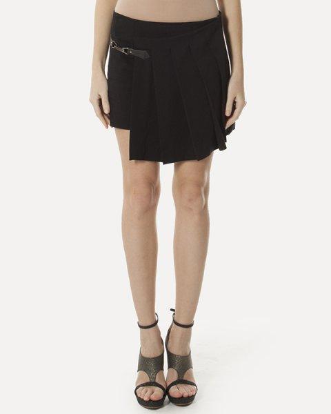 юбка  артикул G201 марки DONDUP купить за 6400 руб.