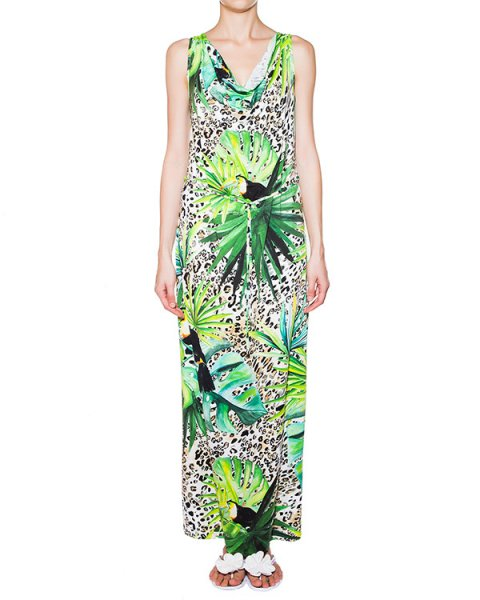 платье  артикул G71-FA97 марки BLUMARINE купить за 11800 руб.