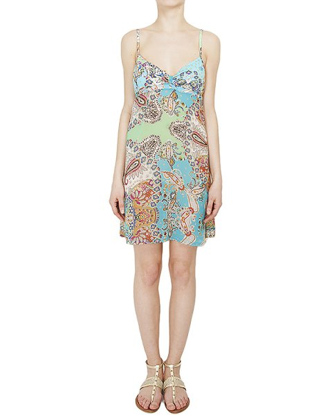 платье  артикул G72 марки BLUMARINE купить за 5500 руб.