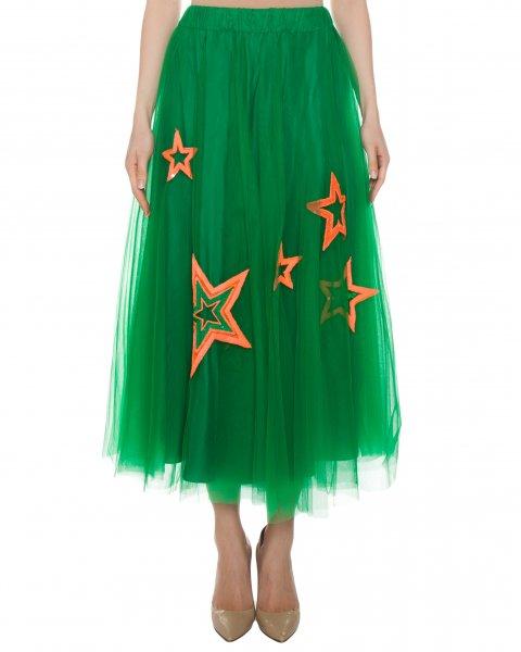 юбка  артикул GONYL620547 марки P.A.R.O.S.H. купить за 28400 руб.