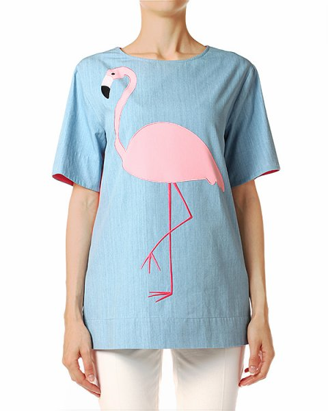 блуза  артикул HA0224 марки CHEAP & CHIC купить за 11700 руб.