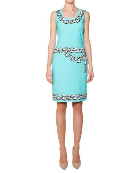 платье  артикул HA0459-834 марки CHEAP & CHIC купить за 14100 руб.