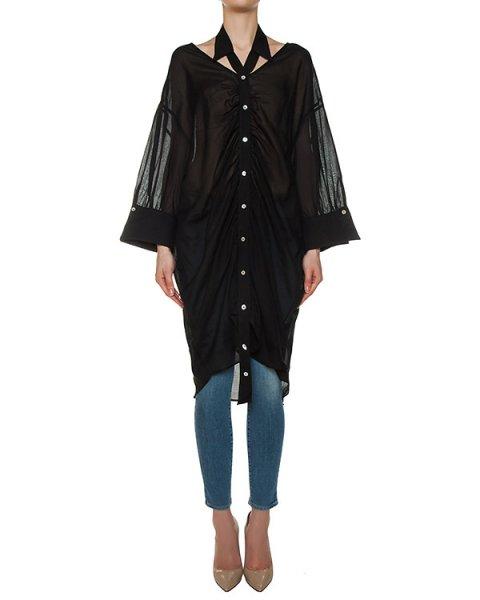 блуза  артикул HANI марки Balossa купить за 14200 руб.