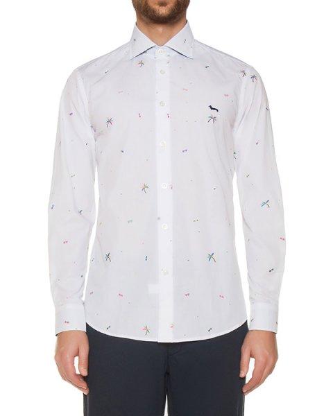 рубашка  артикул HBCX110 марки Harmont & Blaine купить за 14500 руб.