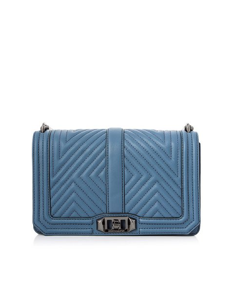 сумка  артикул HF16GGQX08 марки Rebecca Minkoff купить за 27700 руб.