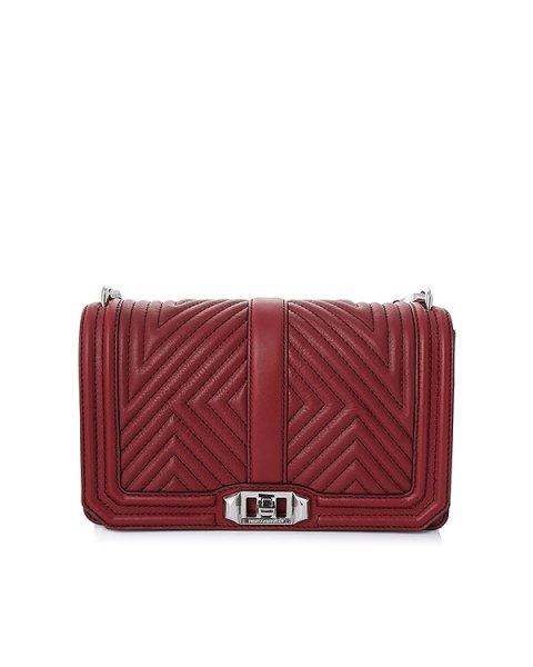 сумка  артикул HF26EGQX08 марки Rebecca Minkoff купить за 26400 руб.