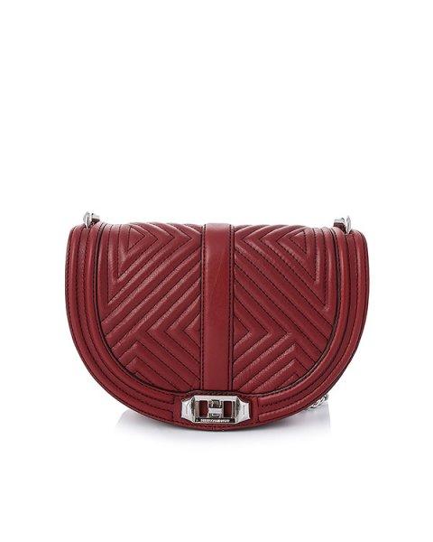 сумка  артикул HF26EGQX40 марки Rebecca Minkoff купить за 26400 руб.