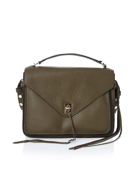 сумка  артикул HF36IDNM13 марки Rebecca Minkoff купить за 31200 руб.
