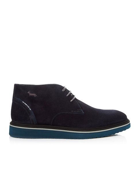 ботинки  артикул HGE7056502 марки Harmont & Blaine купить за 23700 руб.