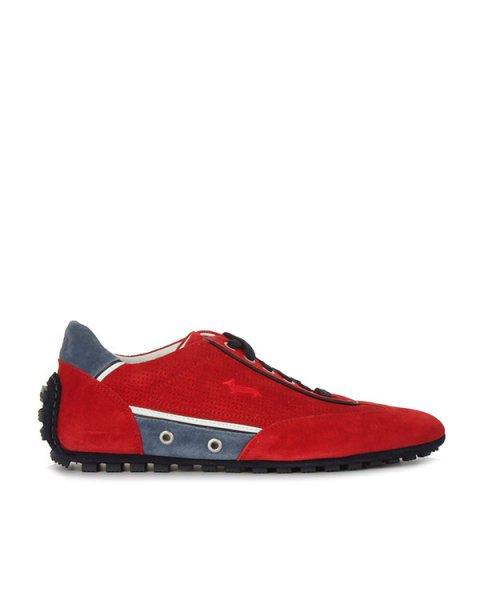 кроссовки  артикул HGE8015641 марки Harmont & Blaine купить за 18400 руб.