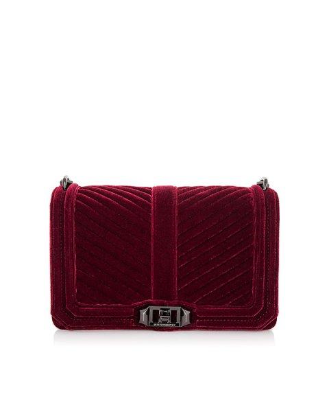 сумка  артикул HH16GVLX08 марки Rebecca Minkoff купить за 26000 руб.
