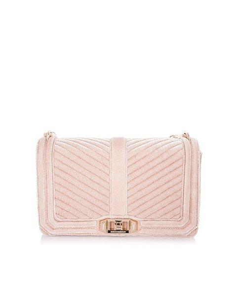 сумка  артикул HH16IVLX08 марки Rebecca Minkoff купить за 26000 руб.