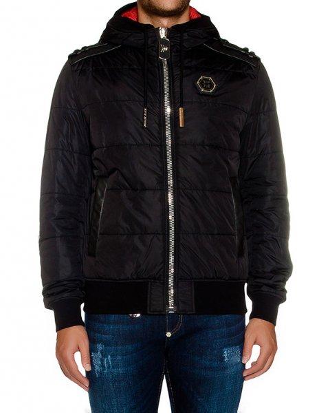 куртка  артикул HM211012 марки PHILIPP PLEIN купить за 138800 руб.