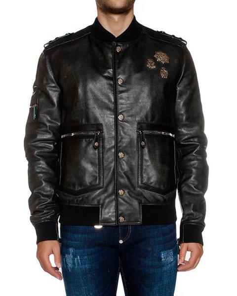 куртка  артикул HM220419 марки PHILIPP PLEIN купить за 335000 руб.