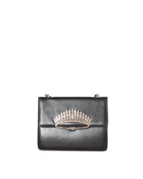 сумка  артикул HQB00382 марки Valentino Red купить за 23200 руб.
