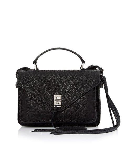 сумка  артикул HT26FDNM12 марки Rebecca Minkoff купить за 27700 руб.