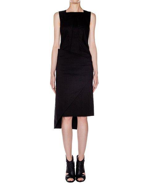 платье  артикул I16E40323 марки M-GRAY купить за 19600 руб.