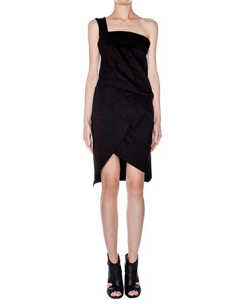 платье  артикул I16E40346 марки M-GRAY купить за 17300 руб.