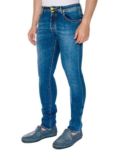 джинсы  артикул J622-06152W2 марки Jacob Cohen купить за 26500 руб.