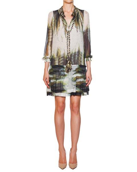 платье  артикул JAN51 марки JO NO FUI купить за 22100 руб.