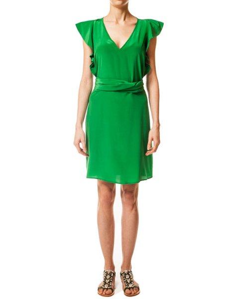 платье  артикул JD014B марки JO NO FUI купить за 13500 руб.