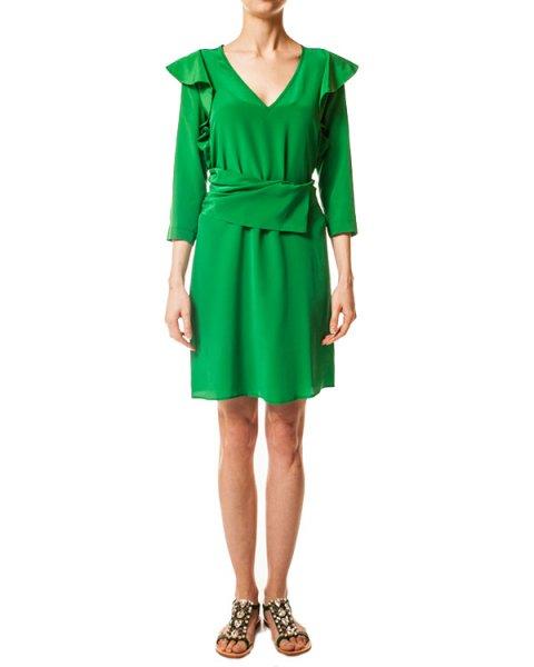 платье  артикул JD014 марки JO NO FUI купить за 14900 руб.