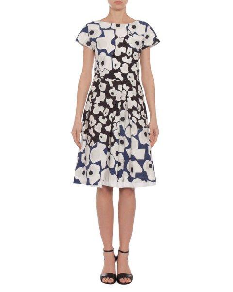 платье  артикул JDE433E марки Jil Sander купить за 27000 руб.