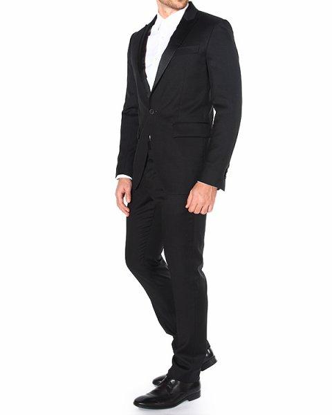 костюм классического приталенного силуэта, из тонкой шерсти артикул JG130544C-JW179 марки Mauro Grifoni купить за 30300 руб.