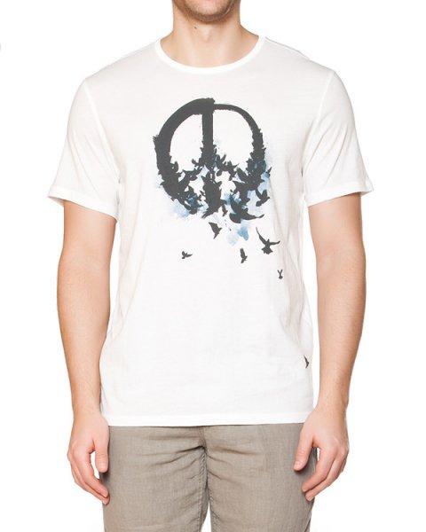 футболка  артикул K2123Q4B марки JOHN VARVATOS купить за 2900 руб.