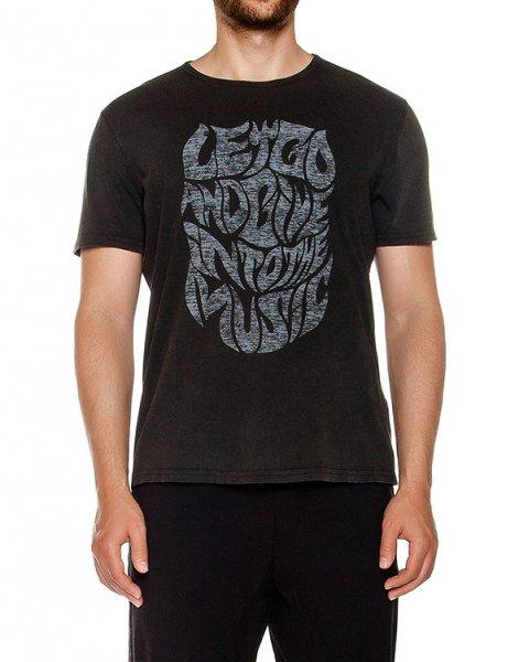 футболка  артикул K2593S1B марки JOHN VARVATOS купить за 4600 руб.