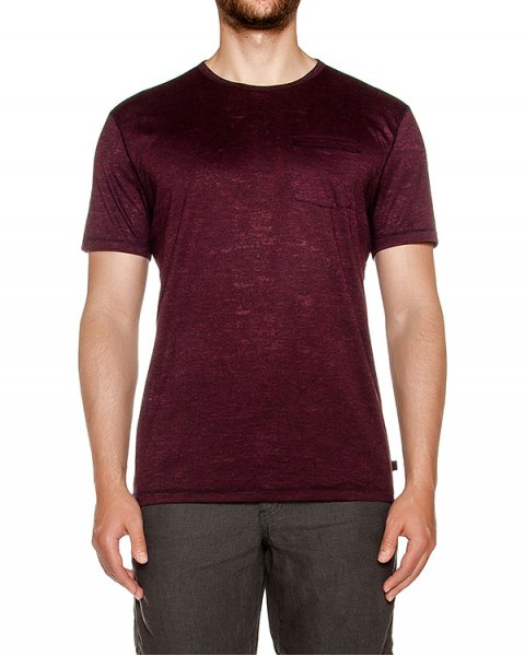 футболка  артикул K303J4B-UB3B марки JOHN VARVATOS купить за 5500 руб.