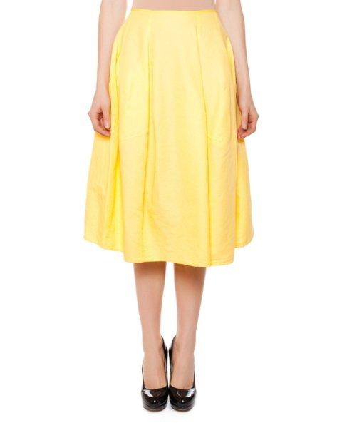 юбка  артикул K43057131 марки Hache купить за 13400 руб.