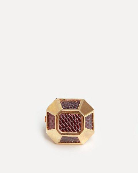 кольцо  артикул KBCR3-2 марки KARA ROSS купить за 6600 руб.