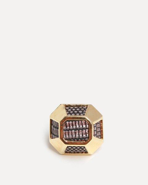 кольцо  артикул KBCR3-3 марки KARA ROSS купить за 6600 руб.