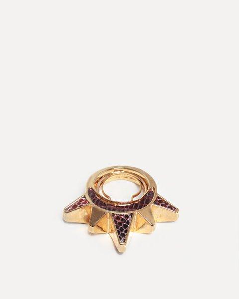 кольцо  артикул KBCR4-2 марки KARA ROSS купить за 6200 руб.