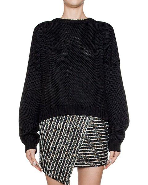 свитер крупной вязки артикул KFW1638 марки Kalmanovich купить за 38400 руб.