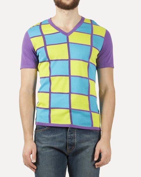 пуловер  артикул KK2445 марки Fabrizio Del Carlo купить за 3500 руб.