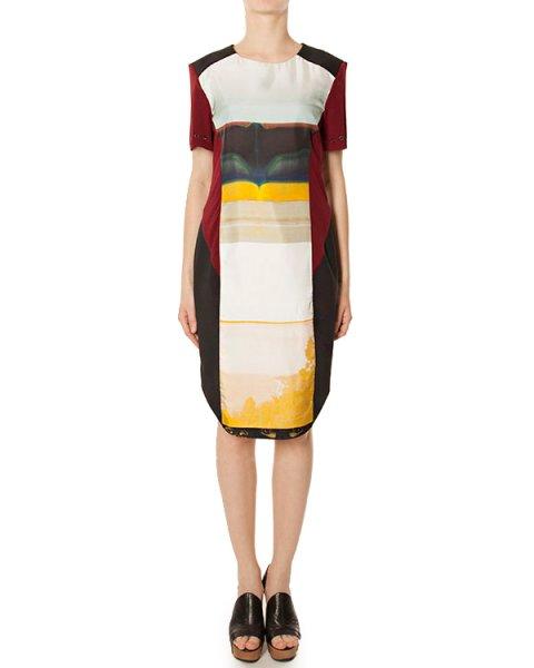 платье  артикул LA07 марки Louise Amstrup купить за 15100 руб.
