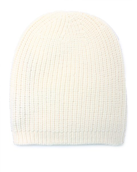 шапка из мягкой шерсти артикул LAMER010501 марки P.A.R.O.S.H. купить за 4200 руб.