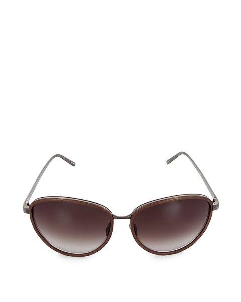 очки  артикул LFL550C6SUN марки Linda Farrow купить за 47100 руб.